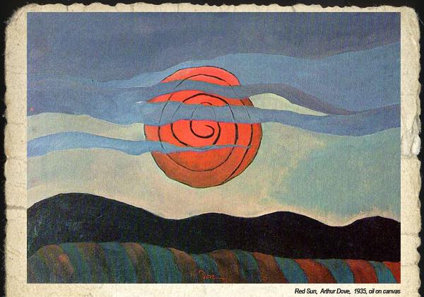 Arthur-Dove-Red-Sun